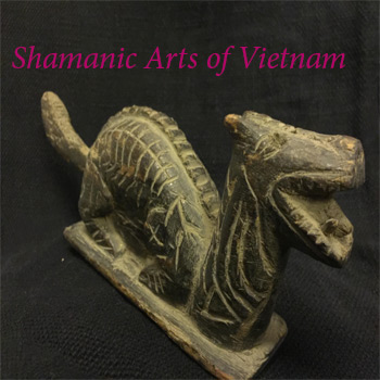 Shamanic Arts of Vietnam